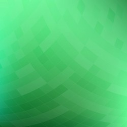 Abstract green geometric background Vector | Free Download