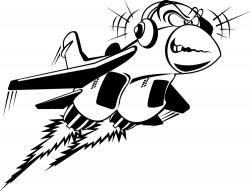 Cartoon graphic design creative vector