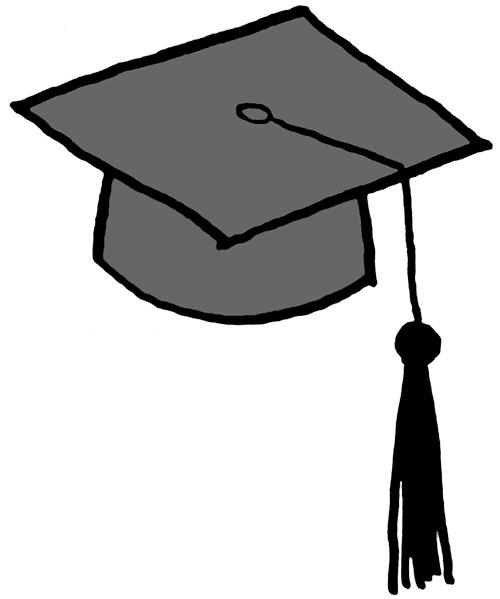 Clipart Of Graduation Cap – ClipArt Best – Cliparts.co