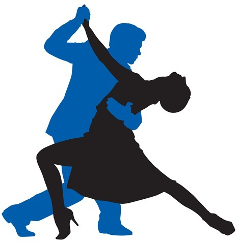 Dancing Couple Silhouette – ClipArt Best – Cliparts.co