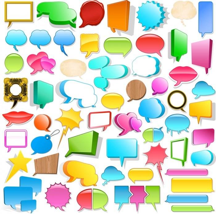 Dozens of crystal button icon vector