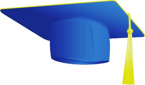 Free Graduation Clipart – Public Domain Graduation Clip Art … – Cliparts.co
