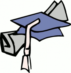 Free Graduation Clipart – Public Domain Graduation Clip Art