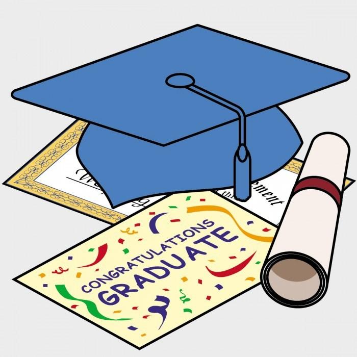 Graduation Vector Art – ClipArt Best – Cliparts.co