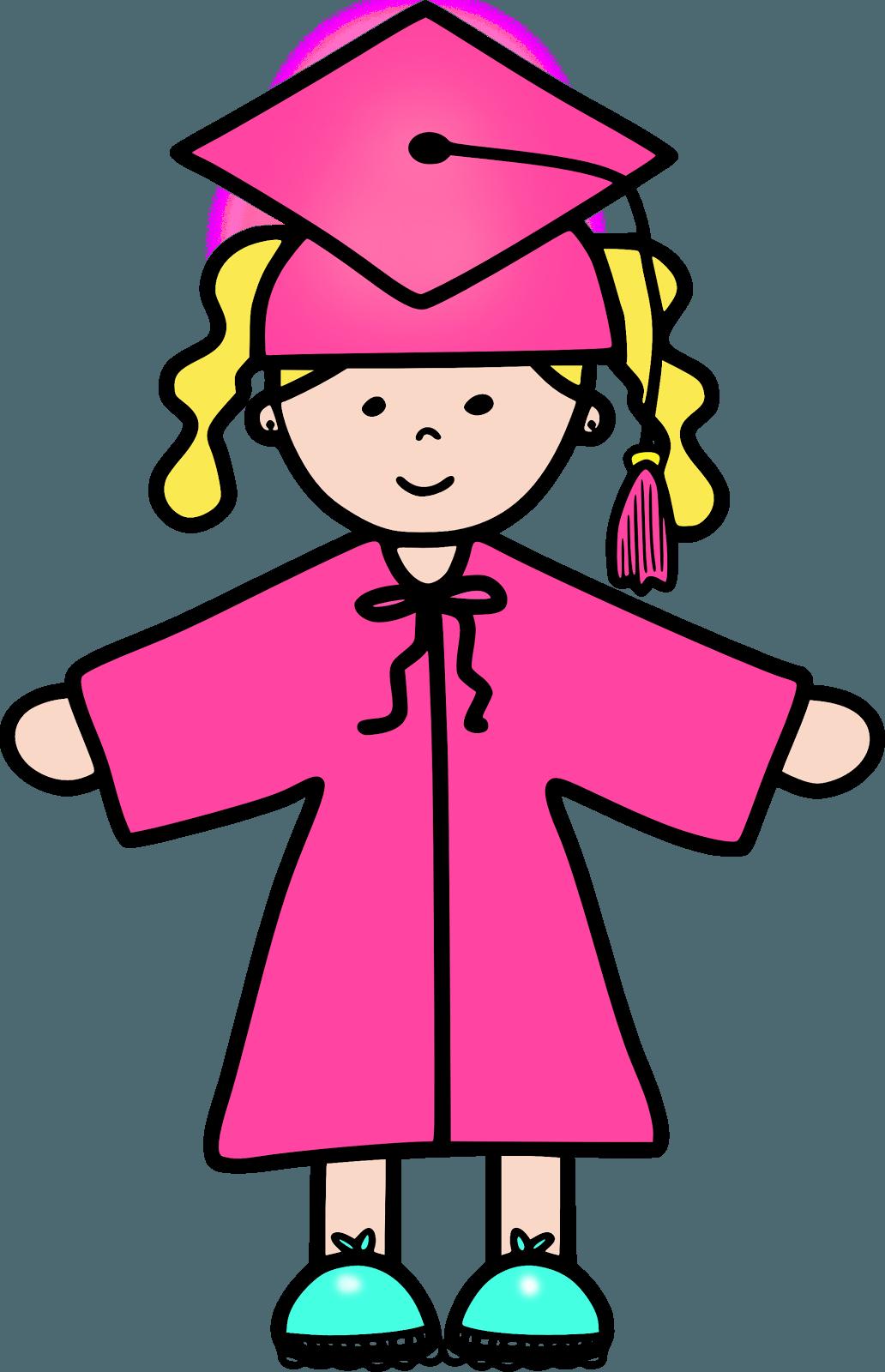 Kindergarten Graduation Clip Art – ClipArt Best – Cliparts.co