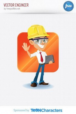 Vector Engineer – Vector Characters