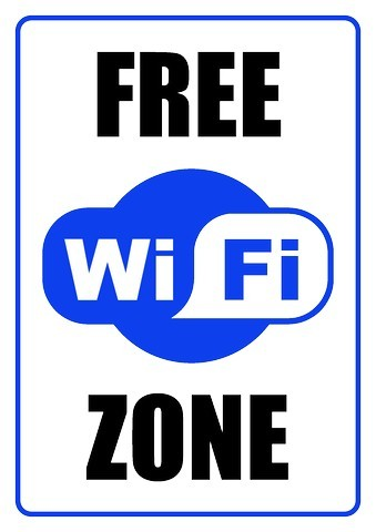 Wifi Signs – ClipArt Best – Cliparts.co