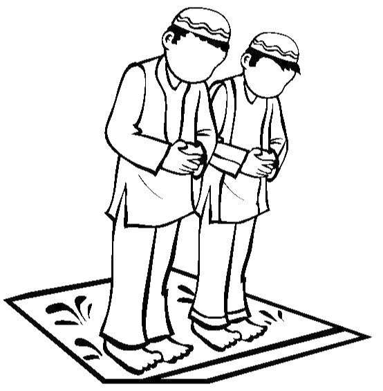 Fantastic Islamic Coloring Sheets Picture Inspirations ... | 565x554