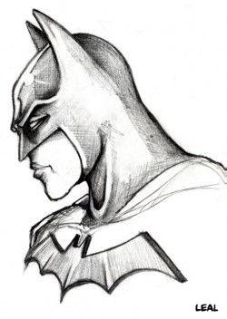 Batman by sukram416 on DeviantArt