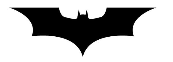 Batman Logo [EPS File]