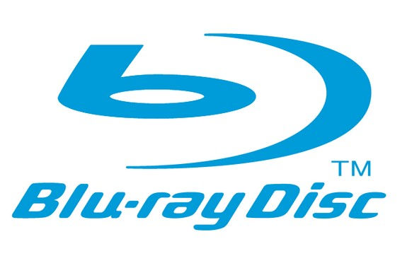 Blue-ray Disc Logo [EPS File]