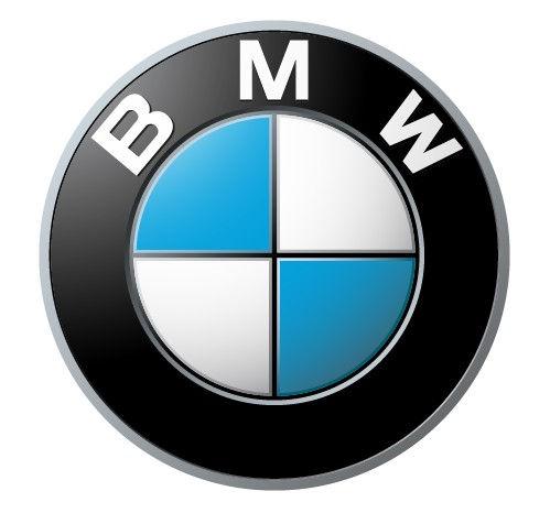 BMW Logo [Bayerische Motoren Werke AG]