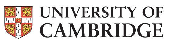 Cambridge Logo [University of Cambridge]