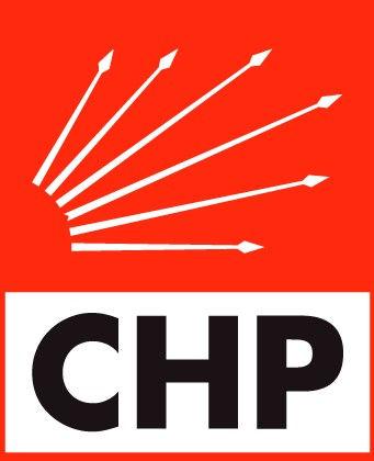 CHP Logo [Cumhuriyet Halk Partisi]