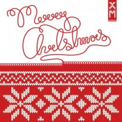 Christmas background with fabric texture Vector | Free Download