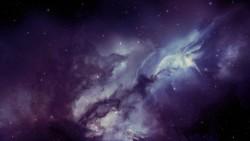Galaxy Nebula Wallpaper