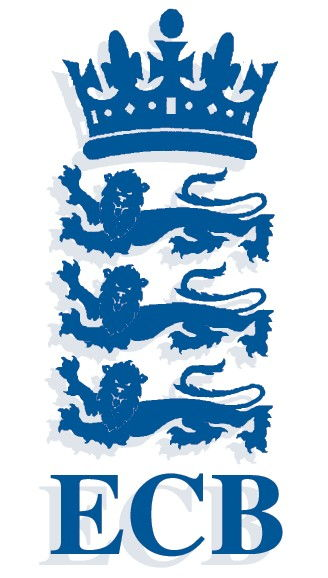 ECB Logo [England and Wales Cricket Board]