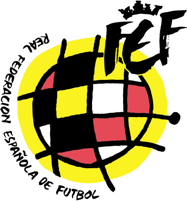 Federacion Española de Futbol Logo [EPS File]