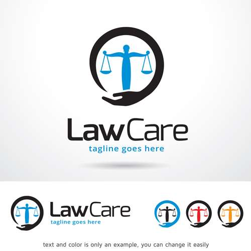Law Care logo