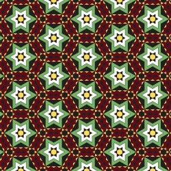 20 Psychedelic Patterns Islamic Style