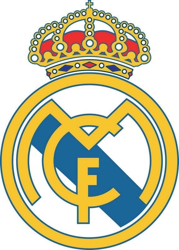 Real Madrid Logo [Real Madrid Club de Futbol]