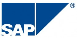 SAP Logo [System Analysis and Program Development]