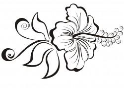 Tribal Flower Tattoo Set   Fresh 2016 Tattoos Ideas