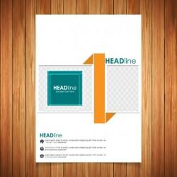 Useful brochure for business