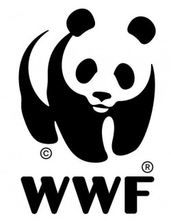 WWF Logo [World Wildlife Fund]