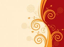 Swirly Background