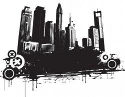 Vector City Vector