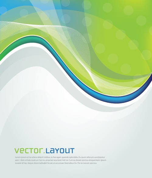 Vector Layout