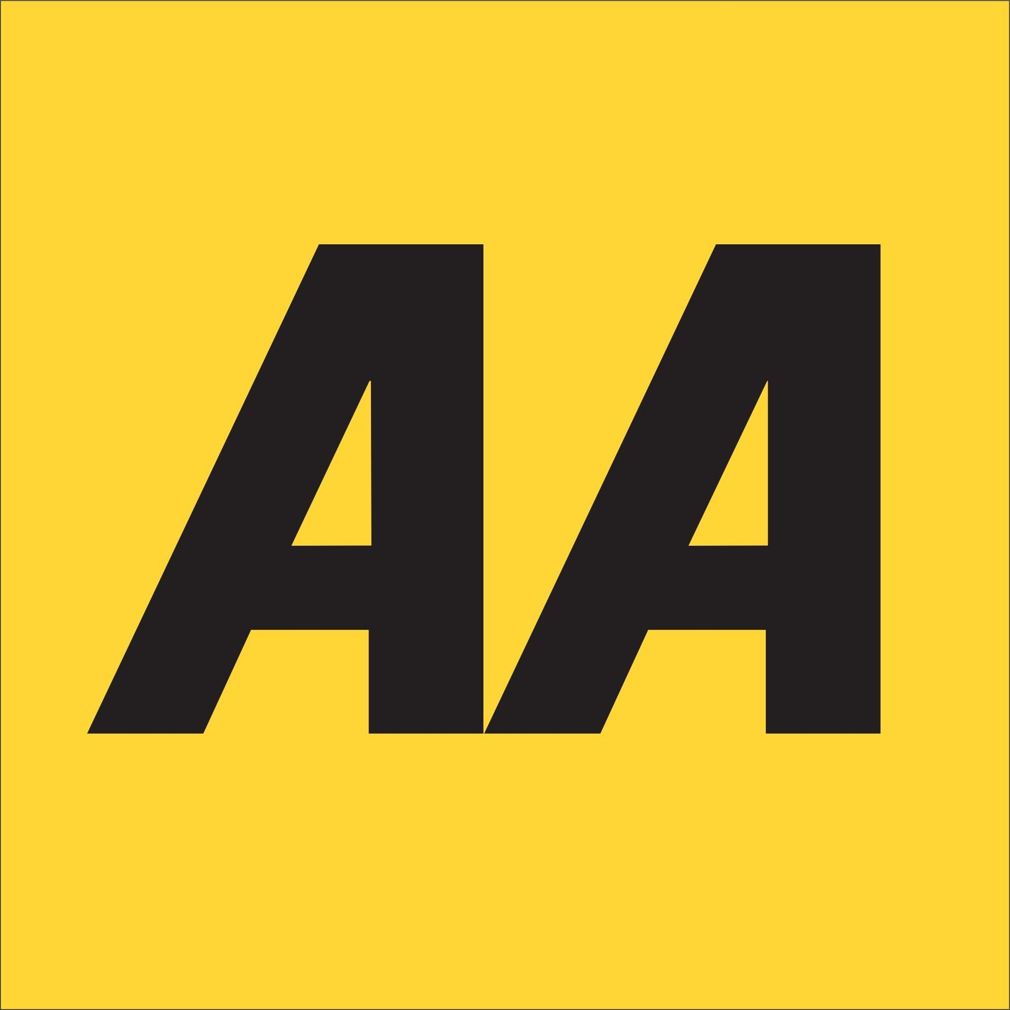 AA Logo [The Automobile Association – PDF] Vector EPS Free Download, Logo, Icons, Brand Emblems