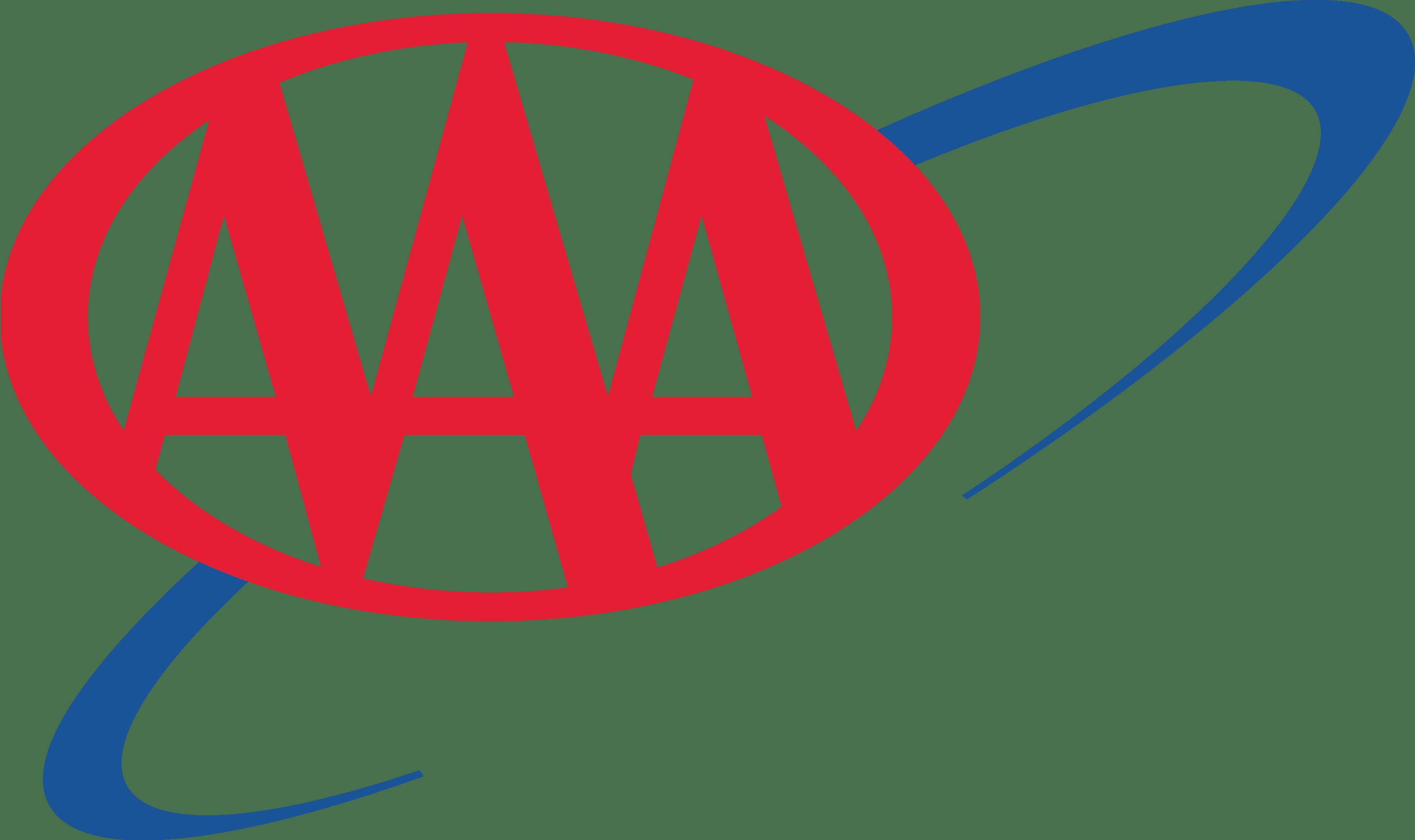AAA Logo [American Automobile Association – EPS File] Vector EPS Free Download, Logo, Icons, Bra ...