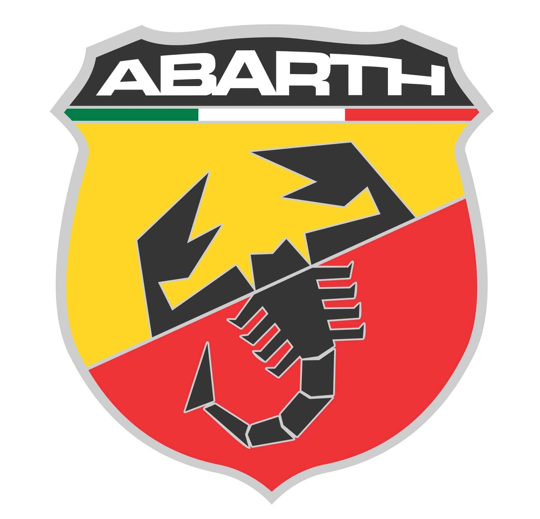 Abarth Logo [AI-PDF] Vector EPS Free Download, Logo, Icons, Brand Emblems