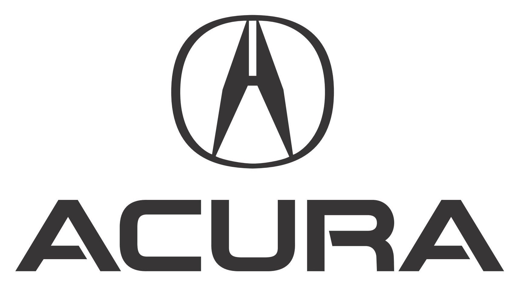 Acura Logo [AI-PDF] Vector EPS Free Download, Logo, Icons, Brand Emblems