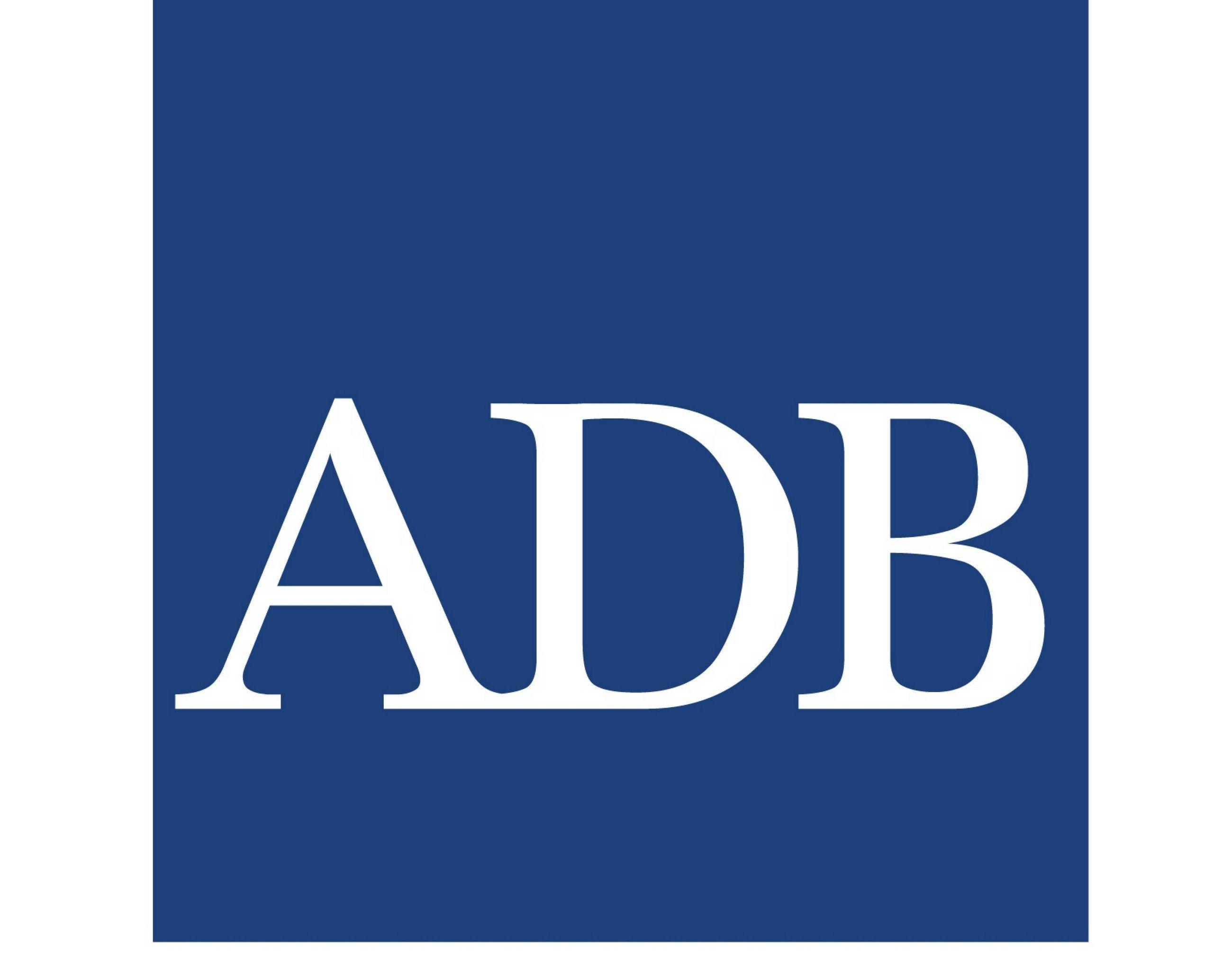 ADB – Asian Development Bank Logo [PDF] Vector EPS Free Download, Logo, Icons, Brand Emblems