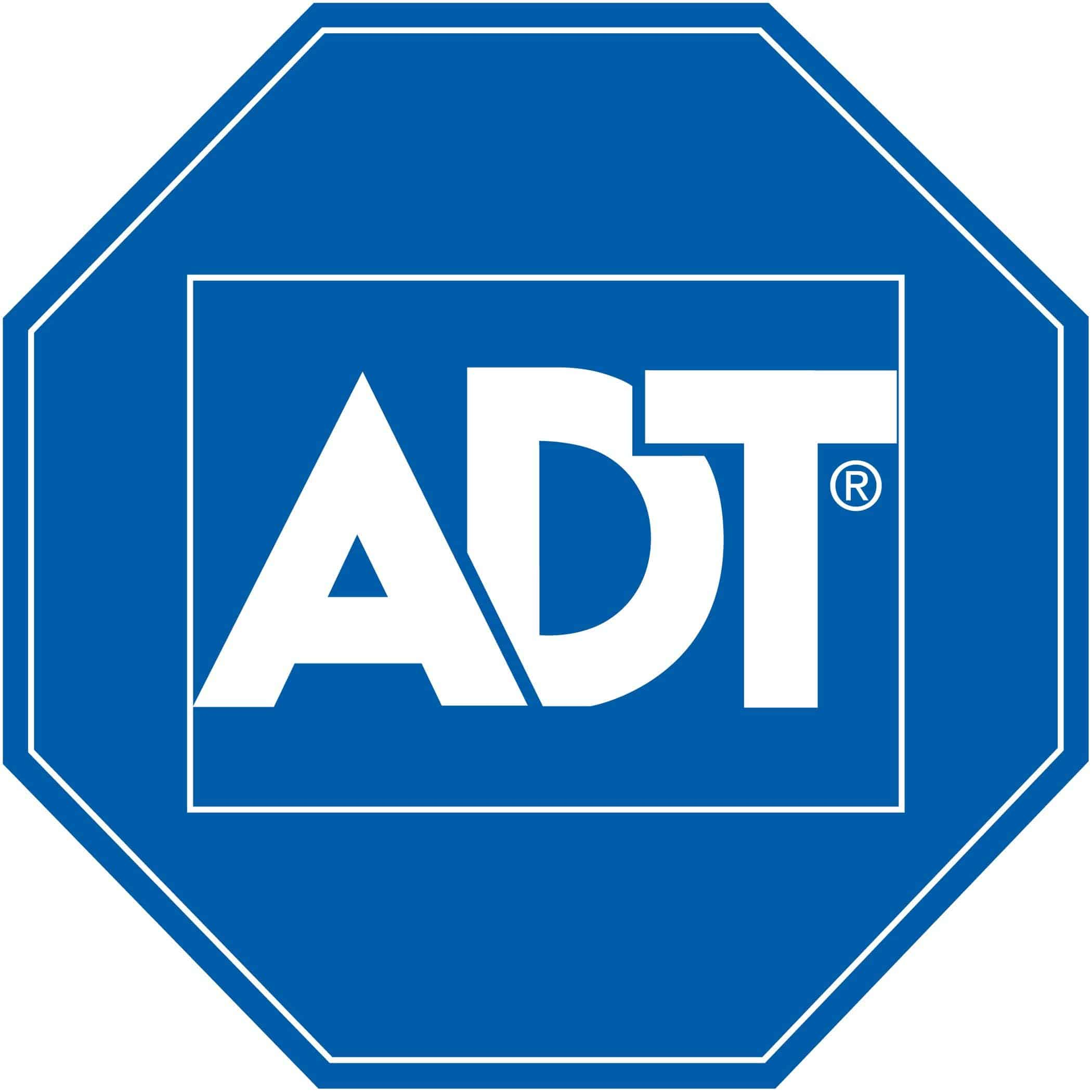 ADT Logo [EPS – Security Systems] Vector EPS Free Download, Logo, Icons, Brand Emblems