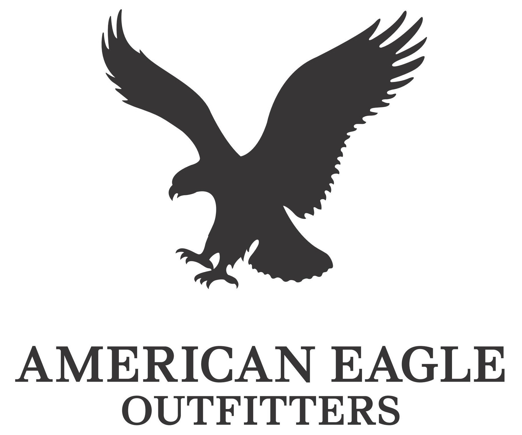 AE Logo [American Eagle Outfitters Logo – EPS] Vector EPS Free Download, Logo, Icons, Brand Emblems