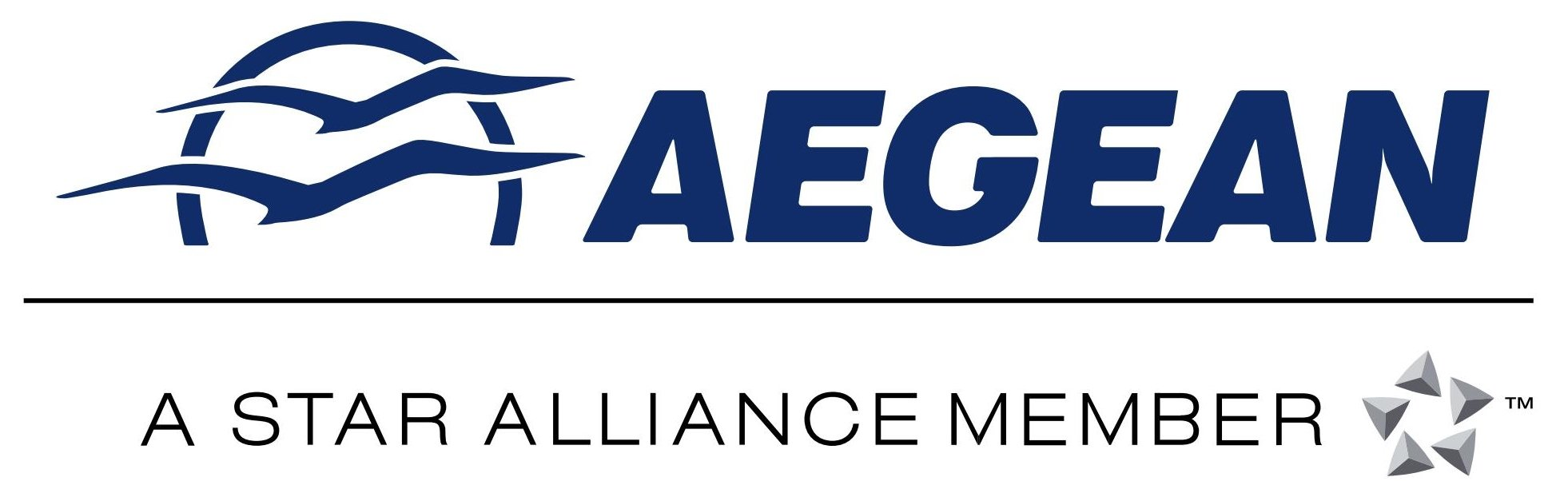 Aegean Airlines Logo Vector EPS Free Download, Logo, Icons, Brand Emblems