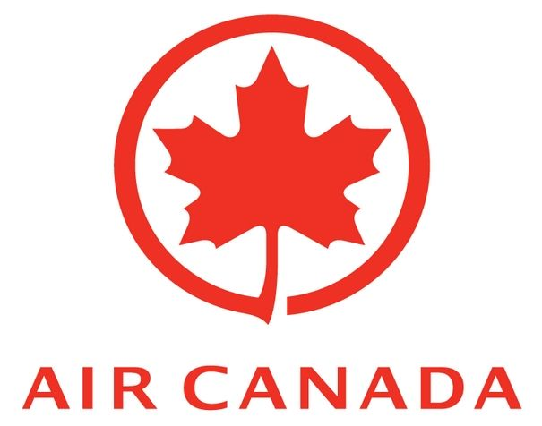 Air Canada Logo Vector EPS Free Download, Logo, Icons, Brand Emblems