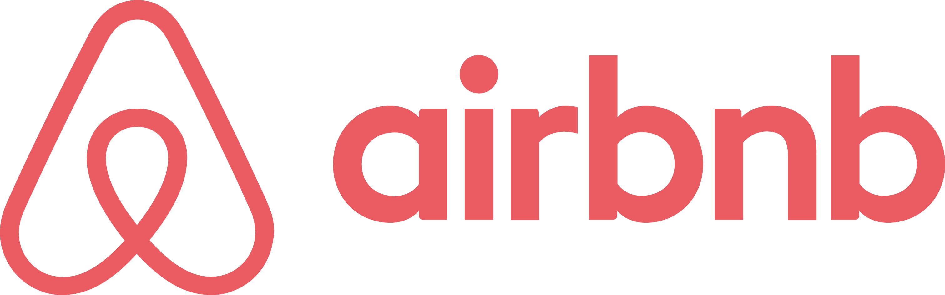 Airbnb Logo [PDF] Vector EPS Free Download, Logo, Icons, Brand Emblems