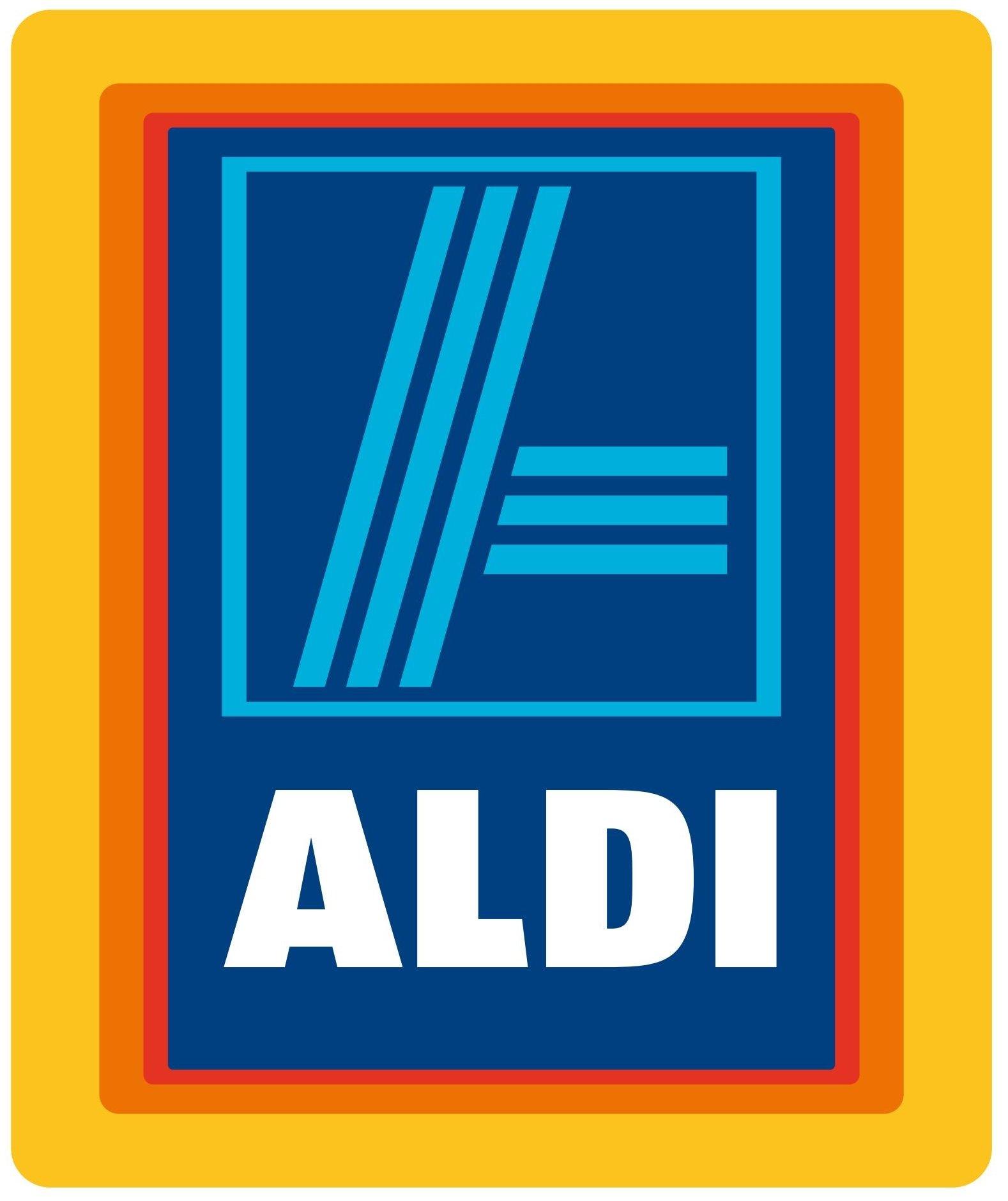 Aldi Logo [PDF] Vector EPS Free Download, Logo, Icons, Brand Emblems