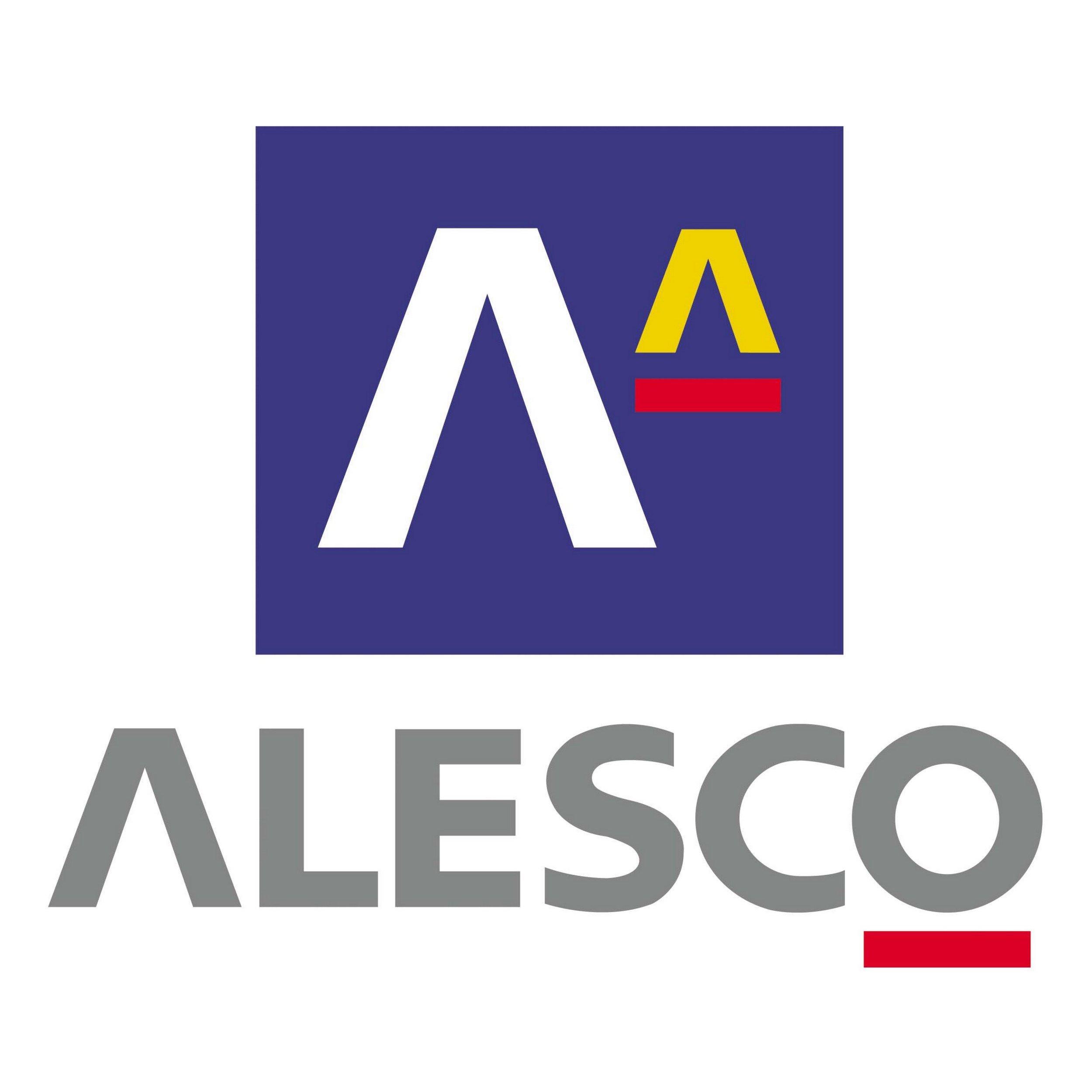 Alesco Logo [EPS-PDF] Vector EPS Free Download, Logo, Icons, Brand Emblems