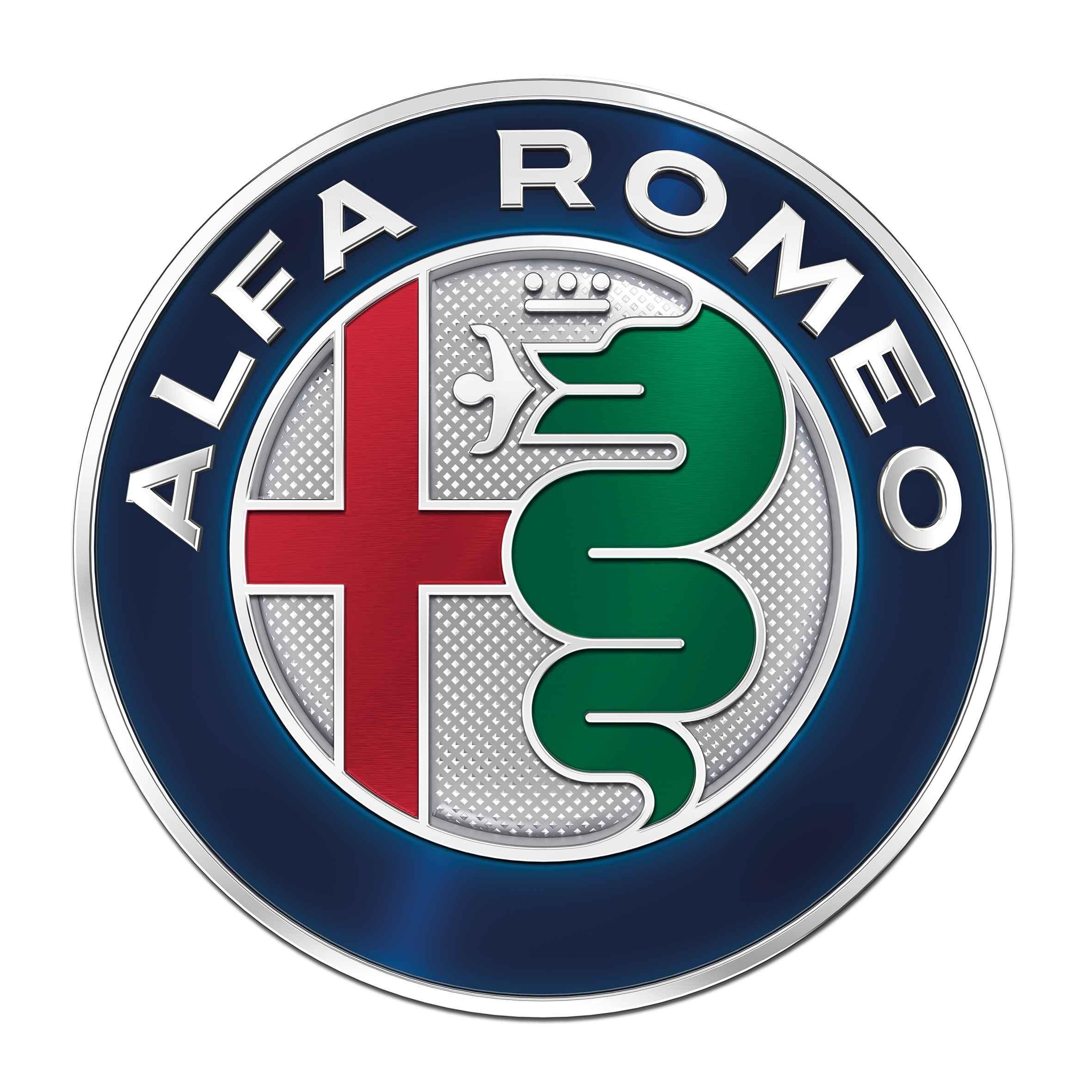 Alfa Romeo Logo [New 2015 – PDF] Vector EPS Free Download, Logo, Icons, Brand Emblems