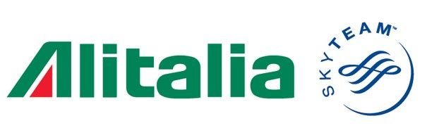 Alitalia Airlines Logo Vector EPS Free Download, Logo, Icons, Brand Emblems