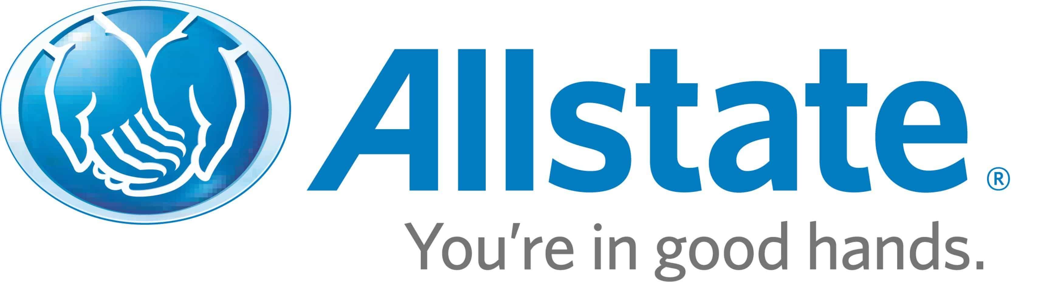 Allstate Logo [EPS-PDF Files] Vector EPS Free Download, Logo, Icons, Brand Emblems