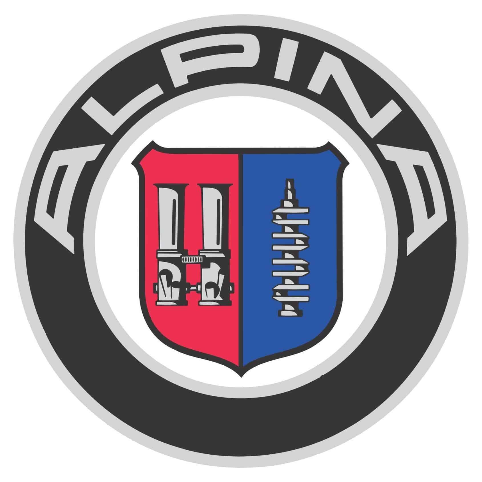 Alpina Logo [EPS-PDF] Vector EPS Free Download, Logo, Icons, Brand Emblems