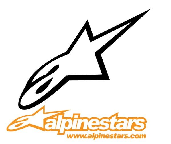 Alpinestars Logo Vector EPS Free Download, Logo, Icons, Brand Emblems
