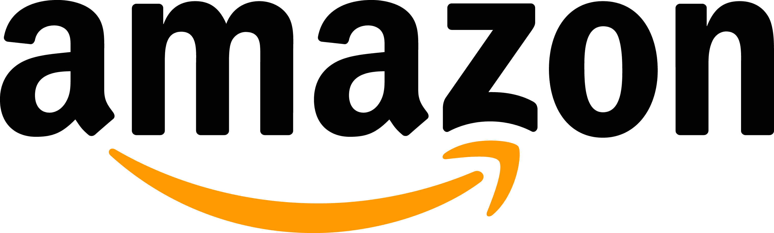 Amazon.com Logo [EPS-PDF File] Vector EPS Free Download, Logo, Icons, Brand Emblems